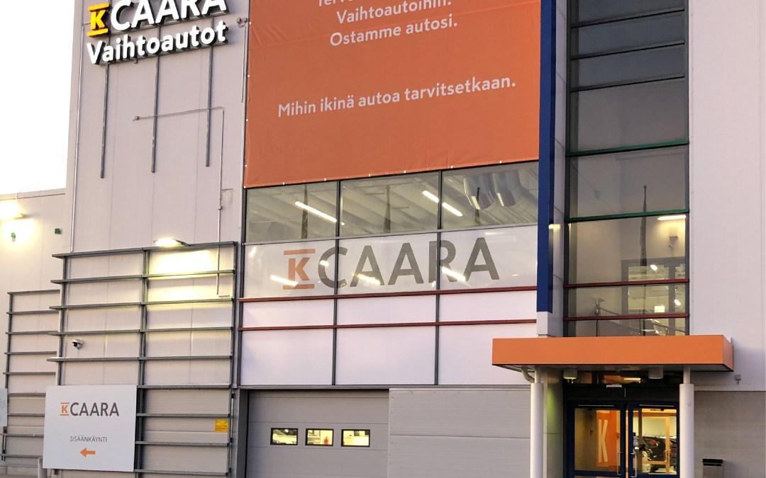 Case K-Caara